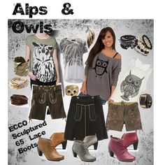 Designer Clothes, Shoes & Bags for Women Alps, Sculpture, Shoe Bag, Polyvore, Stuff To Buy, Shopping, Collection, Design, Women