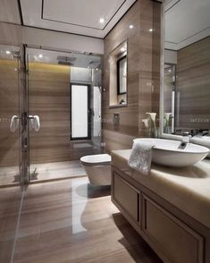 Bathroom Decorating – Home Decorating Ideas Kitchen and room Designs Narrow Bathroom, Bathroom Spa, Bathroom Toilets, Laundry In Bathroom, Master Bathroom, Bathroom Lighting, Contemporary Bathrooms, Modern Bathroom Design, Bathroom Interior Design