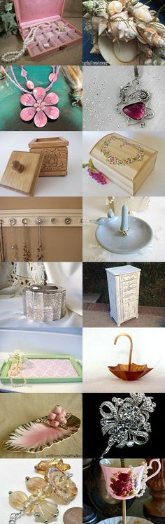 It is a Jewelry Thing by Loribeth on Etsy--Pinned with TreasuryPin.com