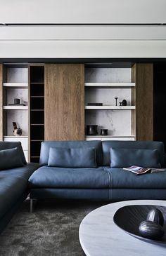 Don't Let Cold Modern Design Disrupt Your Comfort