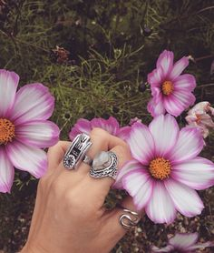 All about the rings! Shop today!