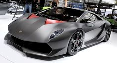 """Pull-quote:    """"This is the kind of car you buy when you're not that attractive. Before I owned one, I couldn't date a teacher, so I bought two.""""    As shared with me by a gentleman at the McCall Motorworks Revival, August 15, 2012 in Pebble Beach, Calif. regarding the Lamborghini Sesto Elemento which carries a two million dollar price tag.     Hmm... (Well-I-can-see-why-a-math-teacher-wouldn't-date-him-smile)"""