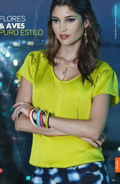 #ClippedOnIssuu from Yanbal catalogo de campaña 1 de 2014 enero colombia