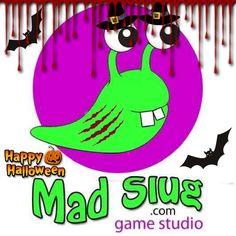 When MadSlug turns Halloween #halloween #madslug #profile