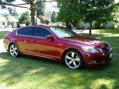 2006 lexus gs 430. Love my car!