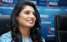 New Delhi: Indian women's cricket team captain Mithali Raj has been named the goodwill ambassador of Team India at the Street Child Cricket World Cup (SCCW Mithali Raj, Making The Team, Cricket World Cup, Save The Children, The Day Will Come, Political News, Beautiful Indian Actress, Powerful Women, Indian Actresses