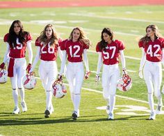 WATCH: The Victoria's Secret awesome new Superbowl ad http://lookm.ag/CmIMzJ
