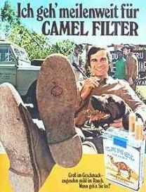 Werbung /Bilder 1971