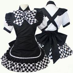 Resultado de imagen para vestidos de maid