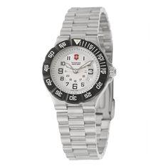 Victorinox Swiss Army Women's 'Summit Xlt' Dial Watch