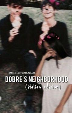 """Ho appena pubblicato """"1. i nuovi vicini"""" per la mia storia """"Dobre's Neighborhood (Italian Edition)"""". http://my.w.tt/UiNb/VUbgS889NB"""