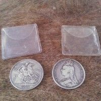 For sale on online-carboot.co.uk - Old english coins Queen Victoria Coins - Maidenhead - Berkshire - Coins - Show Ad   Online Car Boot Sale UK