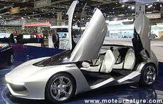 """Résultat de recherche d'images pour """"les voitures les plus revolutionnaires du monde"""""""
