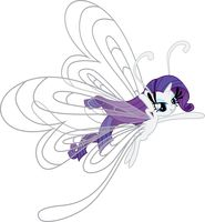 Rarity breezie
