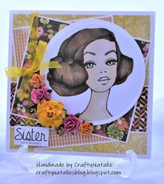 Hello, It's time for a new challenge over at penny's paper crafty challenge and as ever the theme is anything goes. We are spons. July 7, April 25, The 5th Of November, Challenges, Paper Crafts, Crafty, Cards, Blog, Tissue Paper Crafts