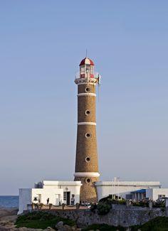 Jose Ignacio Lighthouse, Punta de Este, Uruguay