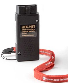 Basiskoffer HEX-NET inkl. VCDS RossTech Lizenz Can Bus, Audi, Vw Lt, Usb Stick, Ipad, Android, Walkie Talkie, Iphone, Laptop