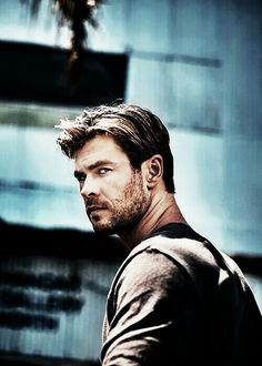 Chris Hemsworth  #chrishemsworth #actor
