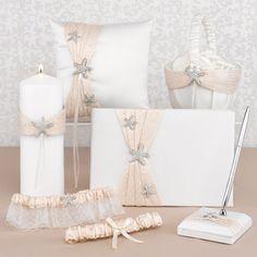 Beach Romance Collection #beachwedding