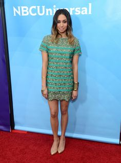 Beautiful Meaghan Rath - Being Human SyFy