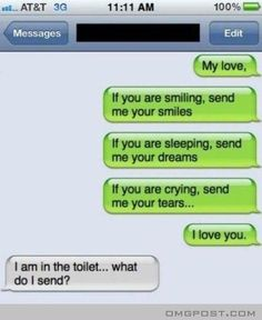 Love poem.. SMS Failed..