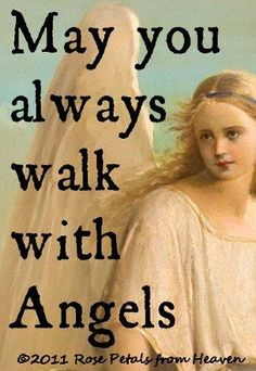 ~J  Thank ...GOD..!   .He provides us with awesome angels to help us along our earthly journey...