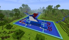wipout on minecraft so cool!! Minecraft Pictures, Wipe Out, My Little Pony, Golf Courses, Outdoor Blanket, Google Search, Gabriel, Nerdy, Board