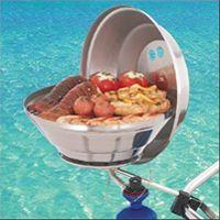 Magma Marine Kettle Gas Grill