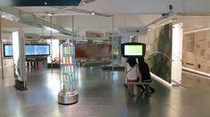 Condom Display Museums, Display, Universe, Billboard