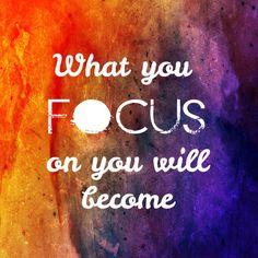 Terri Savelle Foy preaches about Focus.