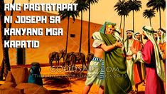 KASAYSAYAN NI JOSEPH PART 3 PAGTATAPAT NI JOSE SA MGA KAPATID #boysayote... Epic Backgrounds, Copyright Music, Hercules, Wedding Accessories, Joseph, Music Videos, Bible, Entertainment, Teaching