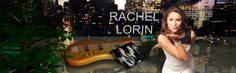 037 - #3D 'WANNA BE FAMOUS' Rachel Lorin (Manhattan Reflections) - #Dance #Music in New York #NY #NYC -Nr 9-