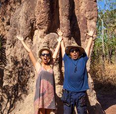 Amanda and Daniel