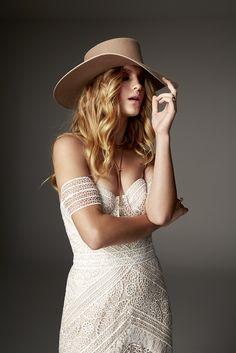 Ash Gown | Rue De Seine Wedding Dress Collection