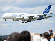 No Merry Christmas for Airbus's A380