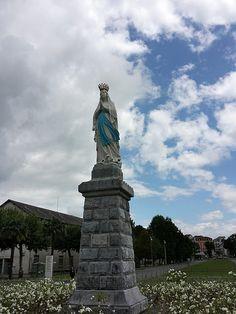 http://www.lourdes-water.org Our Lady of Lourdes, France | par error 4o4 found