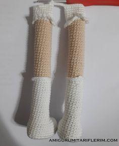 Amigurumi Çiçekli Kız Tarifi - Amigurumi Tariflerim Amigurumi Doll, Doll Patterns, Leg Warmers, Crafty, Crochet Dolls, Unicorn, Instagram, Amigurumi, Crafts