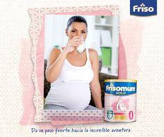 Comer bien durante el embarazo te protege a ti y a tu hijo en crecimiento. Gracias a su avanzada fórmula, ¡Frisomum Gold fortifica tu cuerpo con todos los nutrientes necesarios y fundamentales que pueden asegurarte un embarazo sano y relajado!