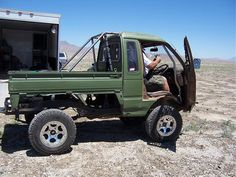 Japanese Mini Trucks - Pirate4x4.Com : 4x4 and Off-Road Forum