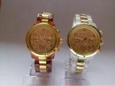 Relógio Michael Kors - Réplica - R$98.00