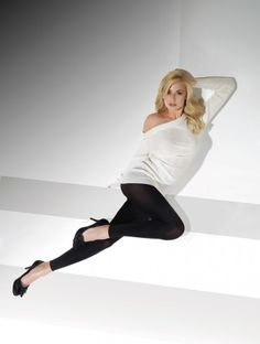 Cette London - Classic Lycra Leggings #leggings #fashion #women