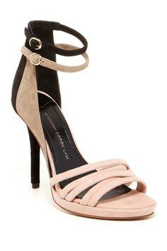 Jules Dress Sandal by DEREK LAM on @HauteLook-I really love this shoe