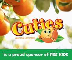 """A list of """"Feeling Games"""" on PBS KIDS"""