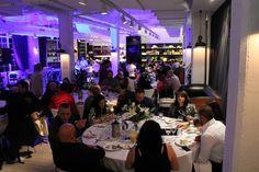 Cafe Birkenhead Functions Concert, Concerts