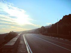 Дорога как путь к себе - Slow Life Blog