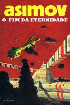 Download  O Fim da Eternidade - Isaac Asimov em-epub-mobi-e-pdf