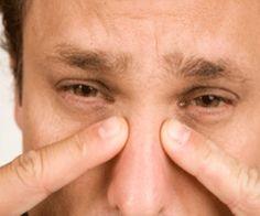 Sinus ~ natural remedies
