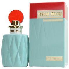 Miu Miu Miu Miu perfume - a new fragrance for women 2015