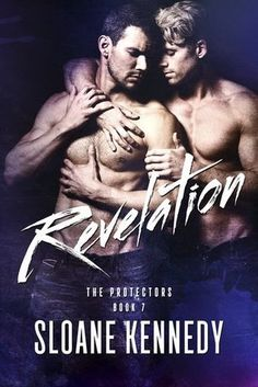 Revelation (Sloane Kennedy) - Review by Annie