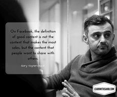 13 Wisdom Quotes by Gary Vaynerchuk